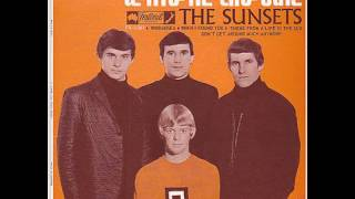 The Sunsets - Theme From A Life In The Sun