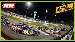 Race Rewind: Richmond Raceway In 15