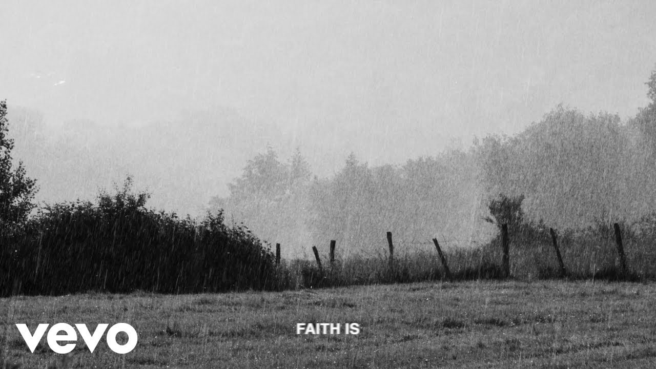 DOWNLOAD Benjamin Hastings – Faith Is (Official Audio) Mp3 song