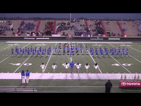 East Feliciana High School 01/19/2013