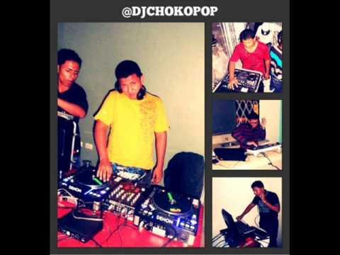 SEGUETA ARCANGEL LIVE   DJ CHOKOPOP LDM
