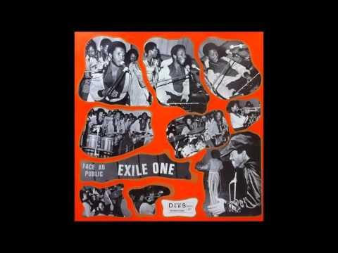 EXILE ONE (Face Au Public - 1975)  B01- Aki Yaka [L'Année De La Femme]
