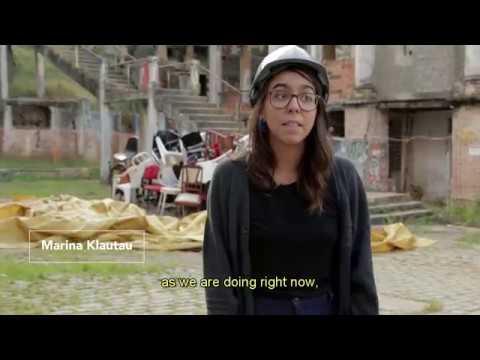 Norton Ficarelli: renovating emblematic houses in São Paulo