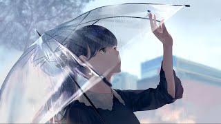 Relaxing Sleep Music with Rain Sounds - Relaxing Music, Meditation Music Morning Rain