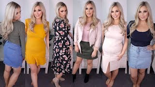 Newly created outfit video from Crystal Conte: TRY ON CLOTHING HAUL! DOTTI, TEMT, VALLEYGIRL!