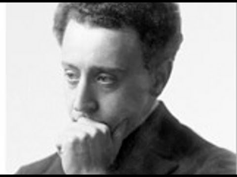 Arthur Rubinstein - Mozart's Concerto N 20 d-moll