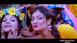 Beautiful Wedding Film II Priyanka @ Jenish II