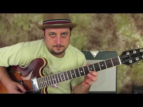 4 Pentatonic Exercises Every Guitarist Should Know! (Bonus PDF Chart))