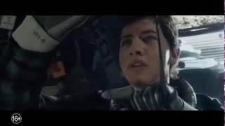 Клип на фильм: первому игроку приготовиться