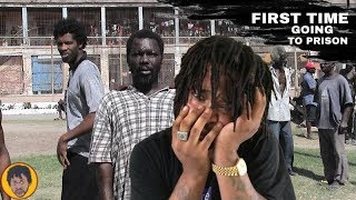 First Time Going To Prison (Story)