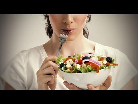ролик правильное питание