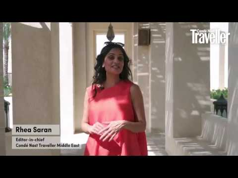 Condé Nast Traveller Middle East Videos - cover