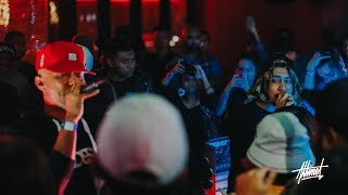 Altimet x Aman RA Live at Yedowh Premier Party 2018 (Teaser)