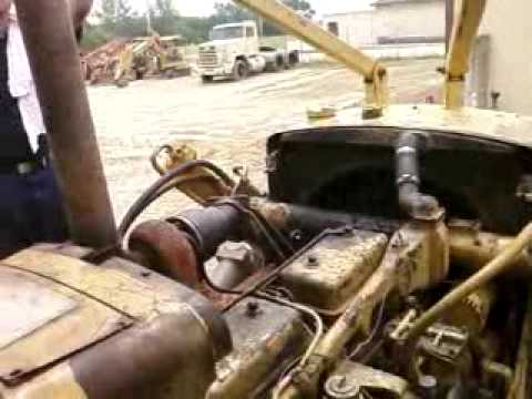 Caterpillar D2 And D4 Pinion Clutch Repair How To Save Money And