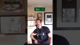 Rick Barr Music Livecast #28