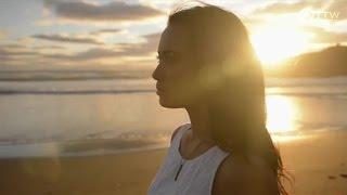 Conrad Winged & Ascania - Mona Lisa (New World Remix) [Music Video] [Defcon]