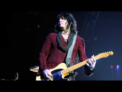 Tony Higbee Guitarist for Tom Keifer Interviewed by Dwyer and Michaels