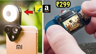Top 5 Awesome Hi Tech Gadgets You Can Buy on Amazon ✅ NEW TECHNOLOGY FUTURISTIC GADGETS by-Ali Tech