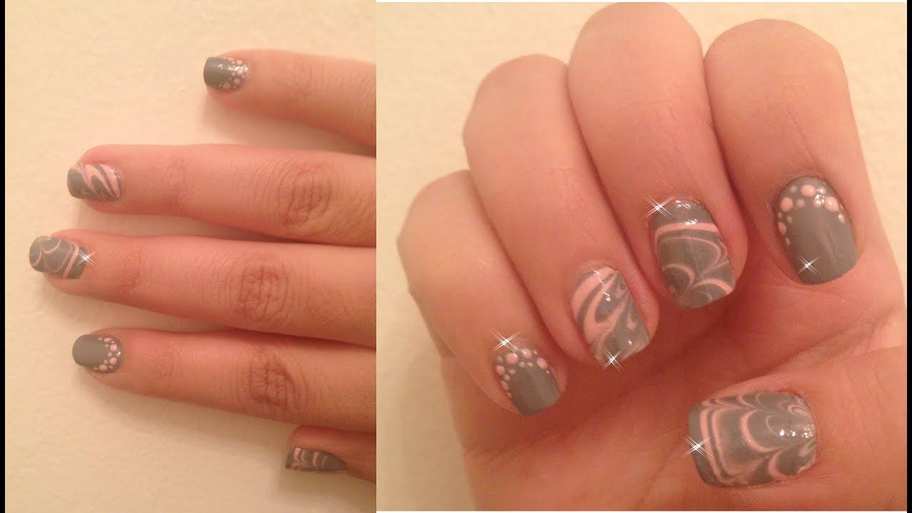 nail art faire ses propres stickers