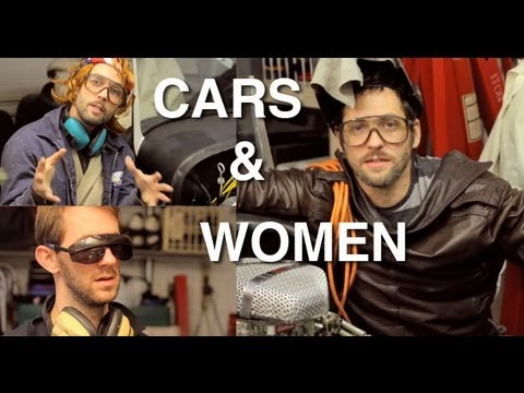 Cars and Women