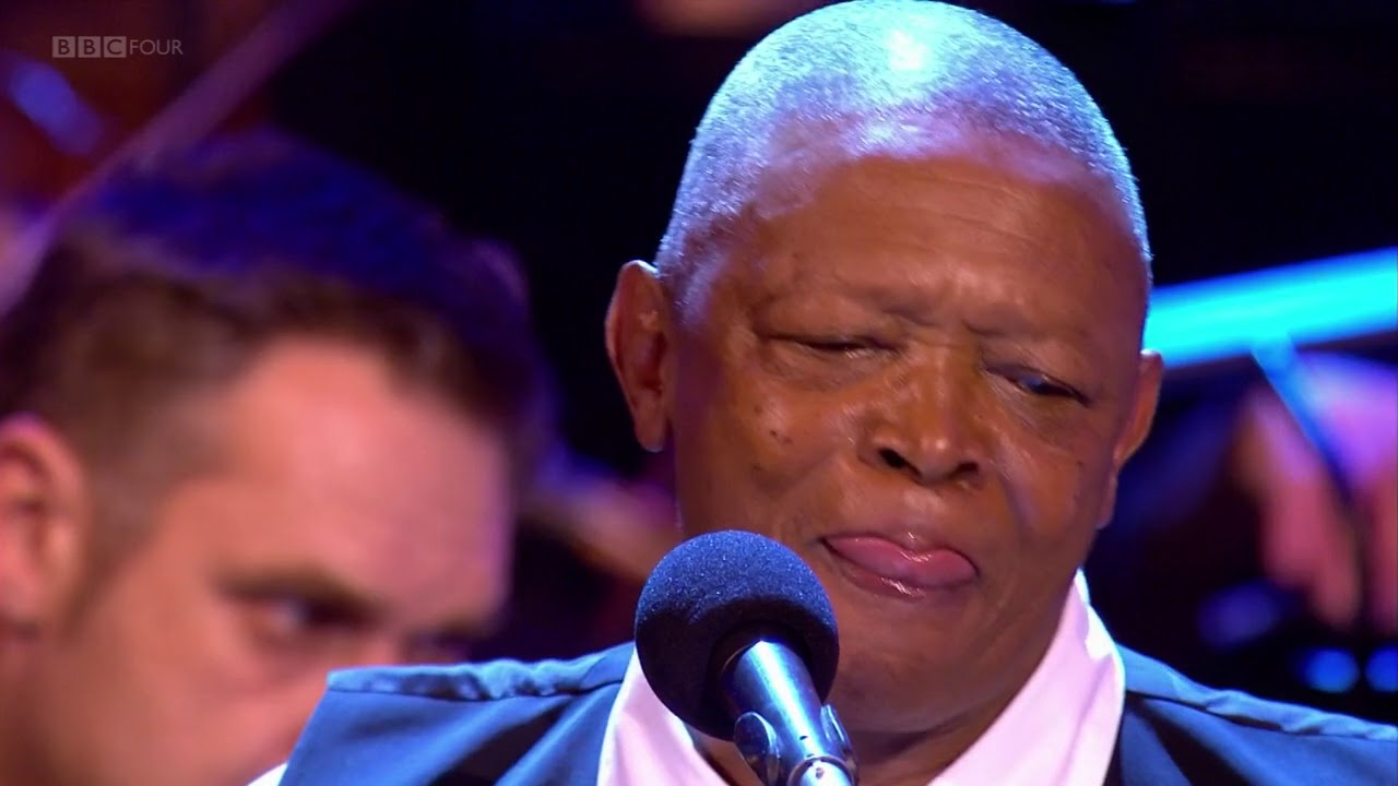 Hugh Masekela - Welcome to South Africa