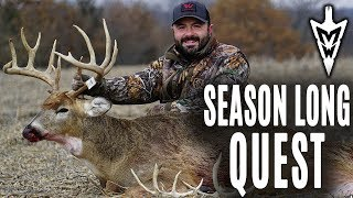 Season Long Quest | Midwest Whitetail