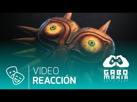 👹 Majora's Mask Terrible Fate en Español + Live Action