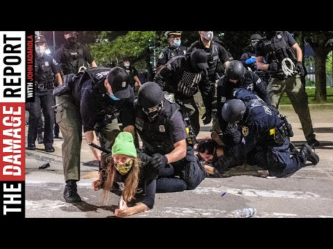 Protester Kidnapped By Police Speaks Out