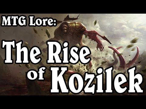 MTG Lore: The