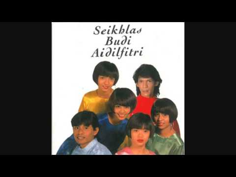 Jamal Abdillah & Saleem - Lambaian Aidilfitri (Audio)