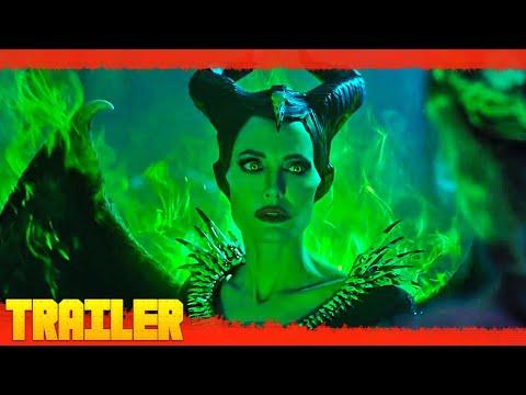 Maleficent: Mistress of Evil (2019) Disney Tráiler Oficial Subtitulado