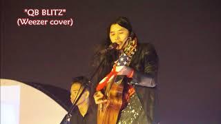 "Mikey Ramone: ""QB Blitz"" (Weezer cover) [HD Audio]"