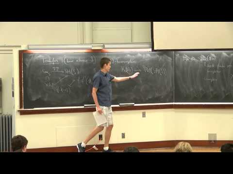 Marc Hoyois: Motivic infinite loop spaces