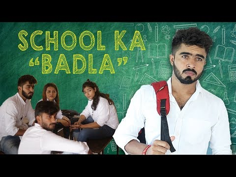 SCHOOL KA BADLA || HALF ENGINEER
