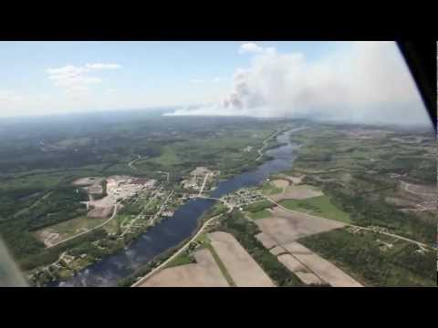 Ontario Ministry of Natural Resources - Aviation, Forest Fire and Emergency Services