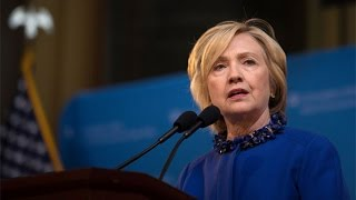 Clinton on E-Mails: Sorry This Has Been 'Confusing'
