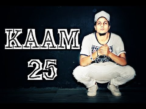 KAAM 25 :DIVINE|Sacred Game | Amit chouhan choreography | DANCE VIDEO