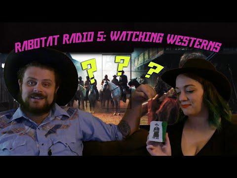 Download Rabotat Radio Episode 5: Watching Westerns w/ Nikki Manos