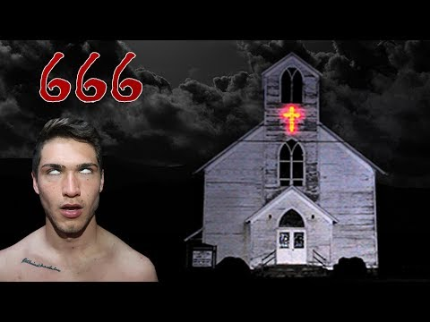 Thumbnail: 3AM CHALLENGE AT HAUNTED CHURCH ( HE GOT POSSESSED )