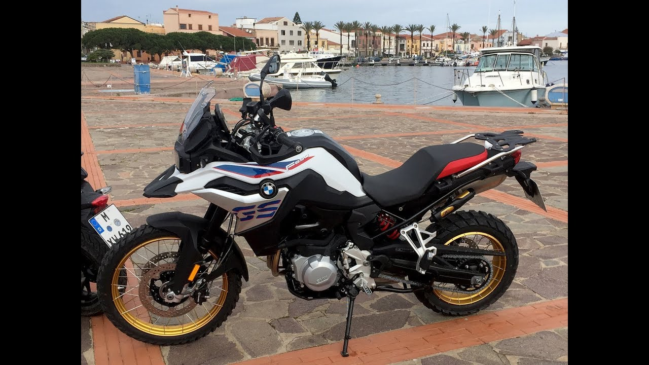 tim 39 s perspective the all new bmw f 850 gs youtube. Black Bedroom Furniture Sets. Home Design Ideas