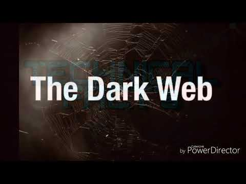 WHAT IS DARK WEB || ILLEGAL WEB | HINDI EXPLAIN