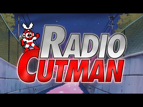Chill Beats & Video Game Music // Radio Cutman