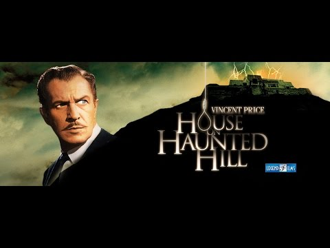 House on Haunted Hill  1959  1080p  Vincent Price  full movie in HD