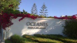 oceanis beach and spa resort