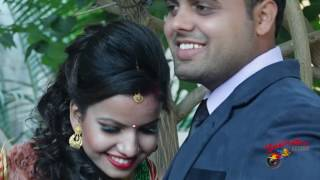 Udeep Weds Gita