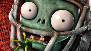 CEREBROS!! | PLANTAS VS ZOMBIES: GARDEN WARFARE | Duelo Por Equipos (XBOX ONE)