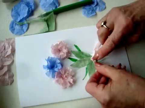 Copy of HOW TO MAKE A SIMPLE GREETING CARD