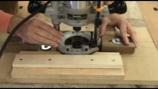 Luthier Tips Du Jour - Steel String Bridge Making