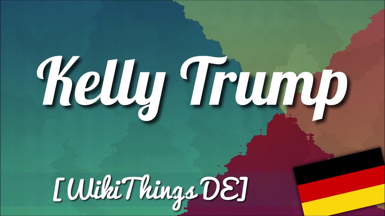 Heyka nicole Kelly Trump: