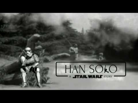 Ron Howard Directs Han Solo A Star Wars Story  Movie